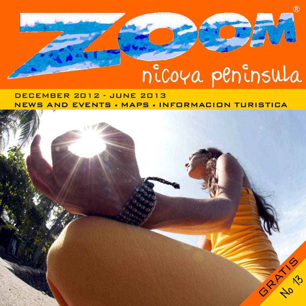 Zoom Magazine No. 13 is now available online!