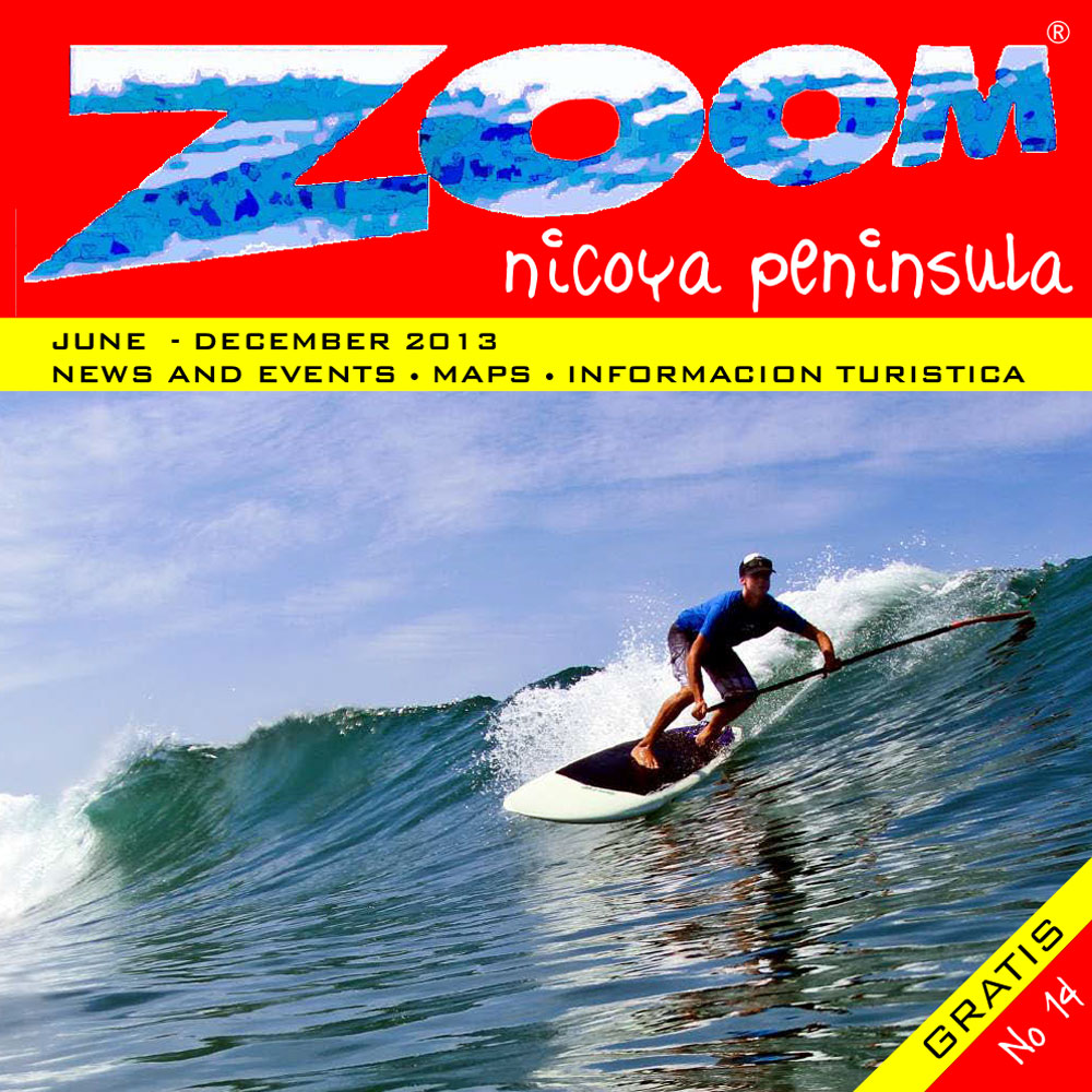 Zoom Magazine No. 14 is now available online!