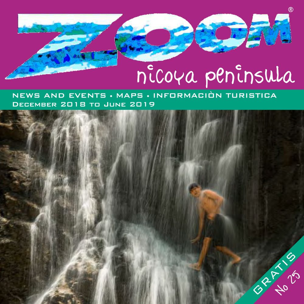 Zoom Magazine No. 25 is now available online!