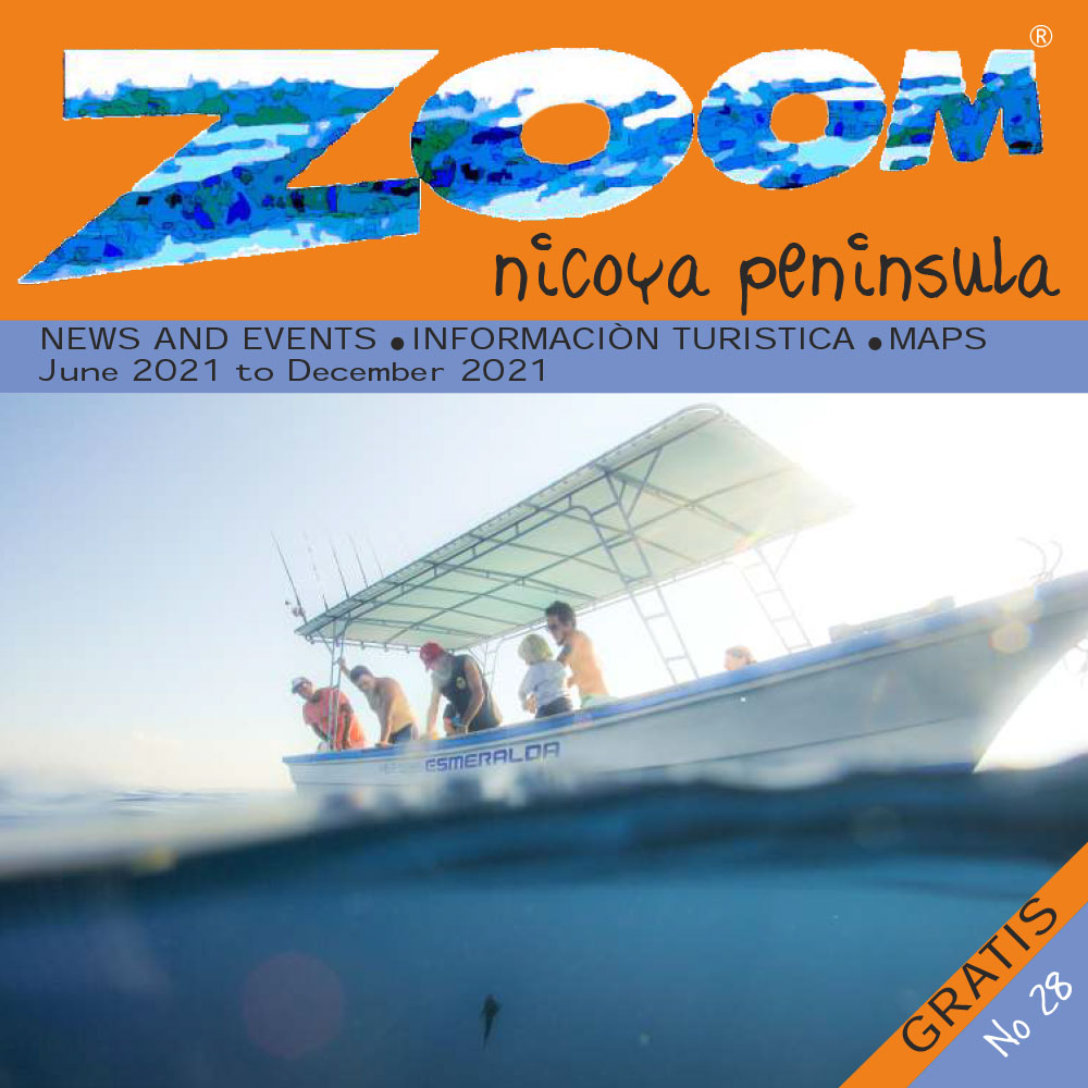 Zoom Magazine No. 28 is now available online!